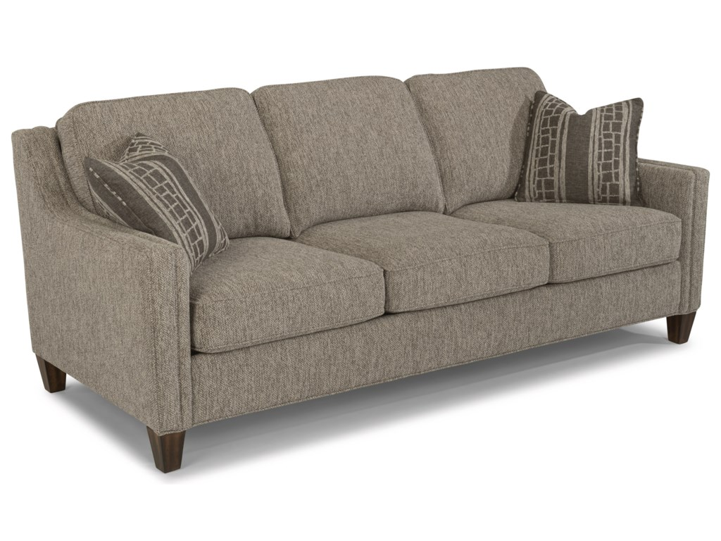 Flexsteel FinleyContemporary Sofa