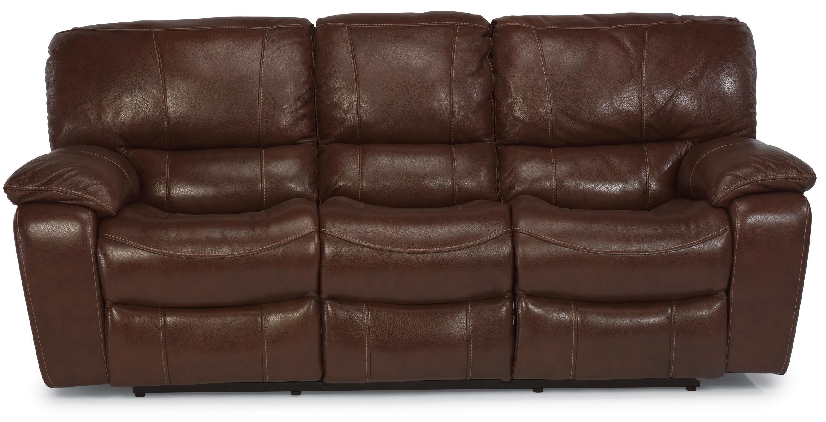 Flexsteel Latitudes   GrandviewPower Reclining Sofa