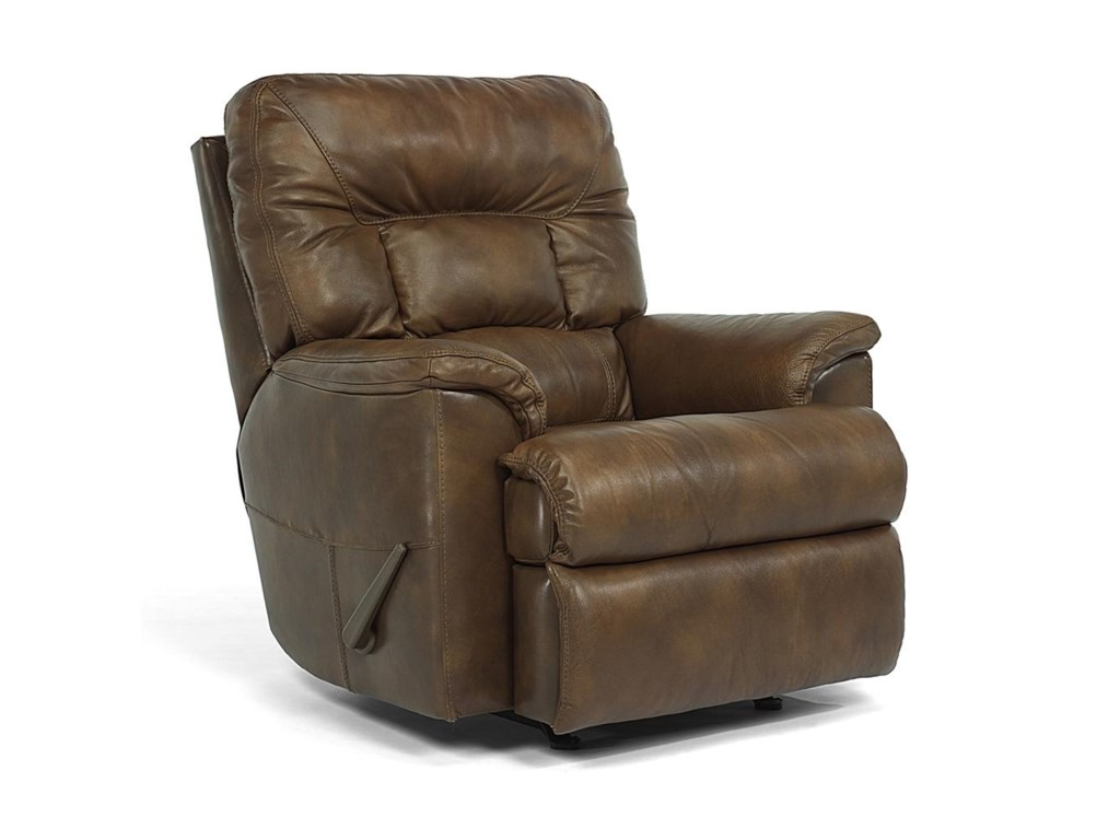 Flexsteel Latitudes - Great EscapeRocking Recliner