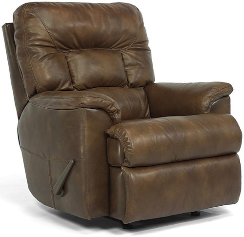 Flexsteel Latitudes - Great Escape Power Motion Recliner