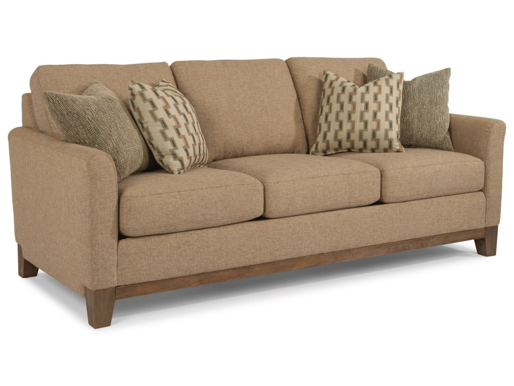 Flexsteel HamptonSofa