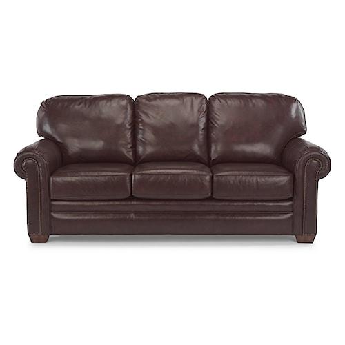 Flexsteel Harrison Upholstered Sofa
