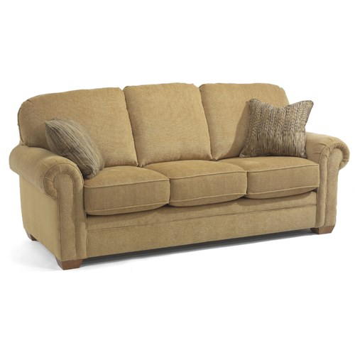 Flexsteel Vail Sofa Review: Flexsteel Harrison Upholstered Sofa