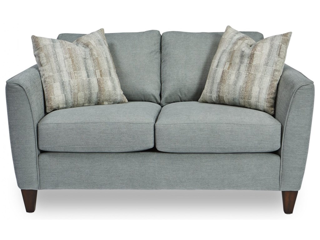 Flexsteel Latitudes - JamesLoveseat