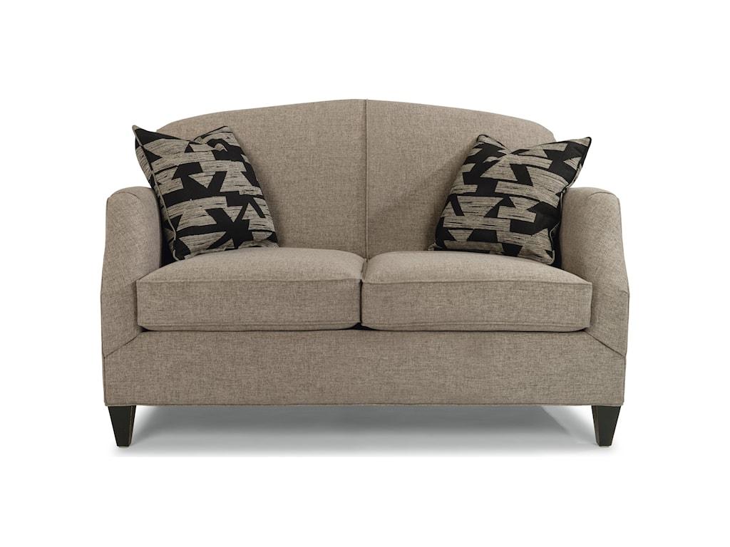 Flexsteel JasmineLove Seat