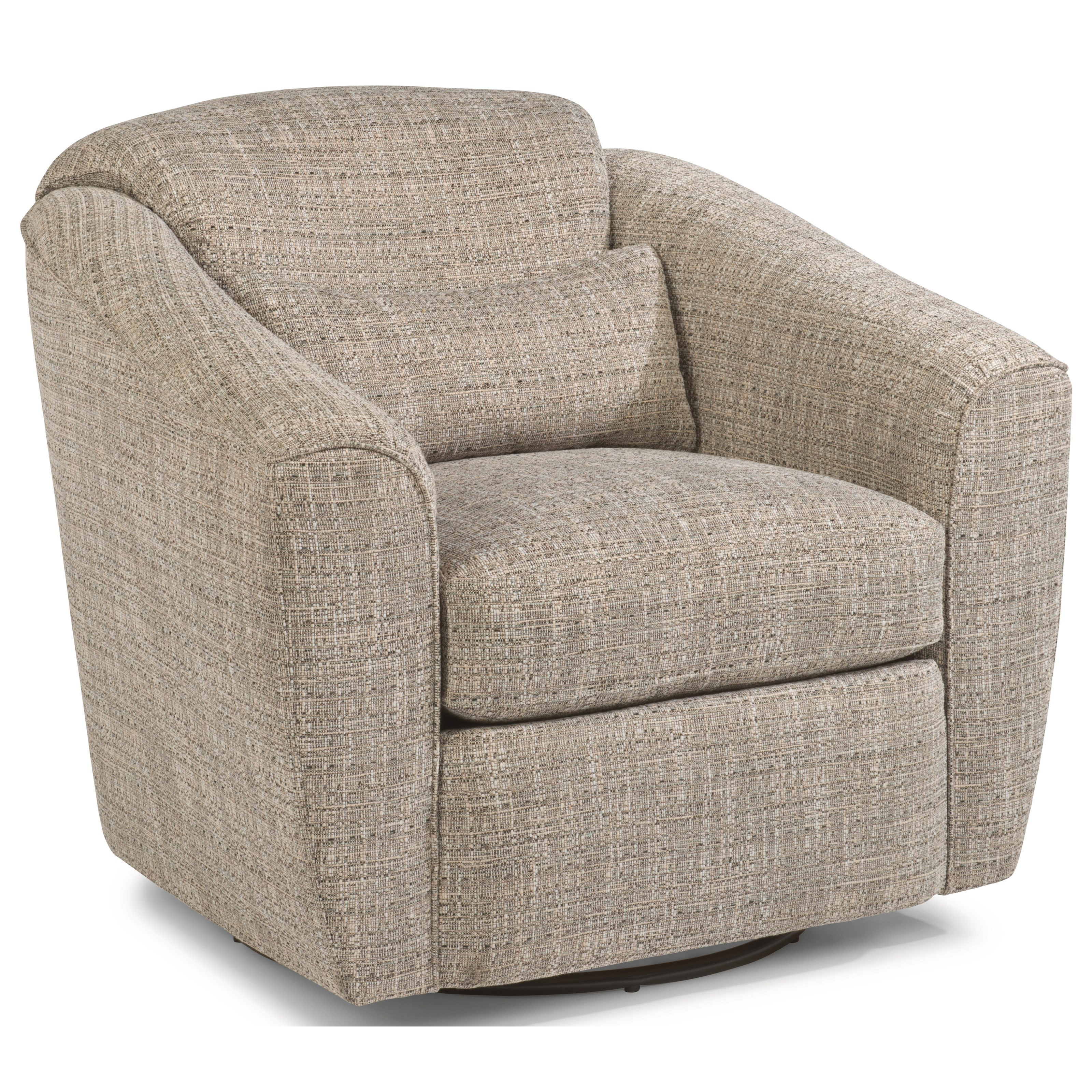 Flexsteel JaxonSwivel Chair
