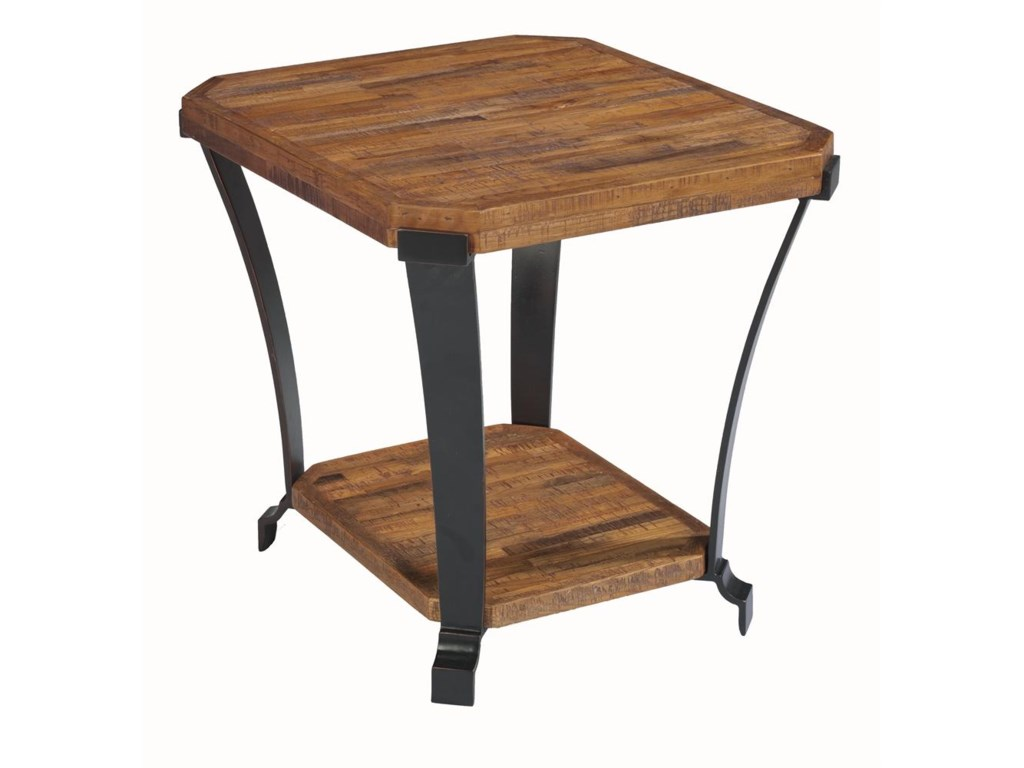 Flexsteel KenwoodEnd Table