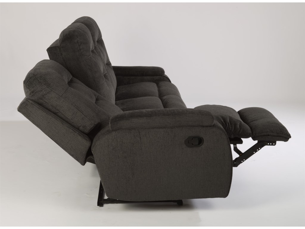 Flexsteel KerrieReclining Sofa