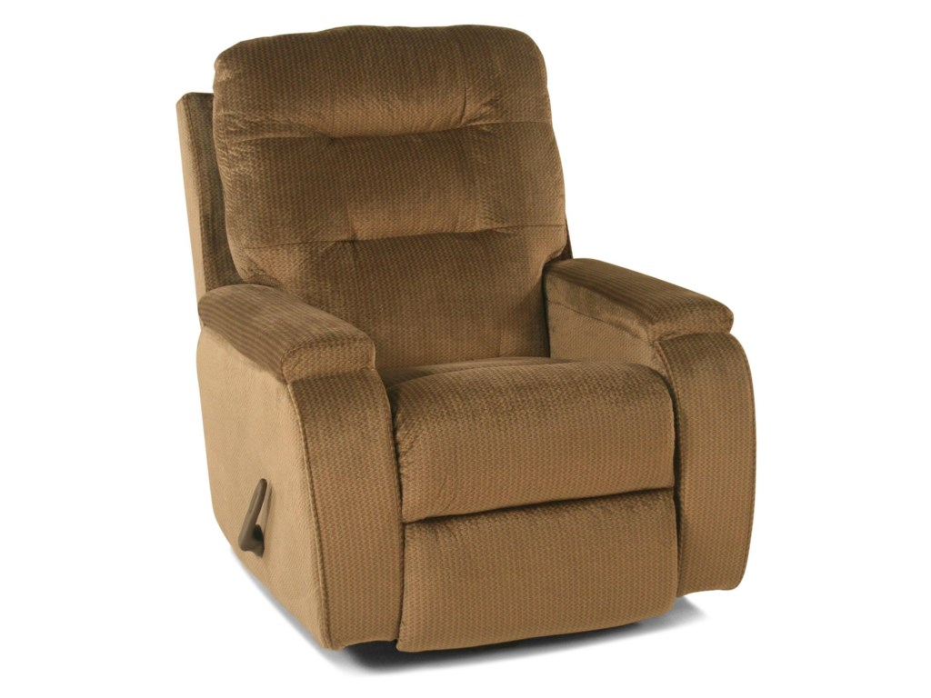 Flexsteel AshboroCasual Rocker / Recliner