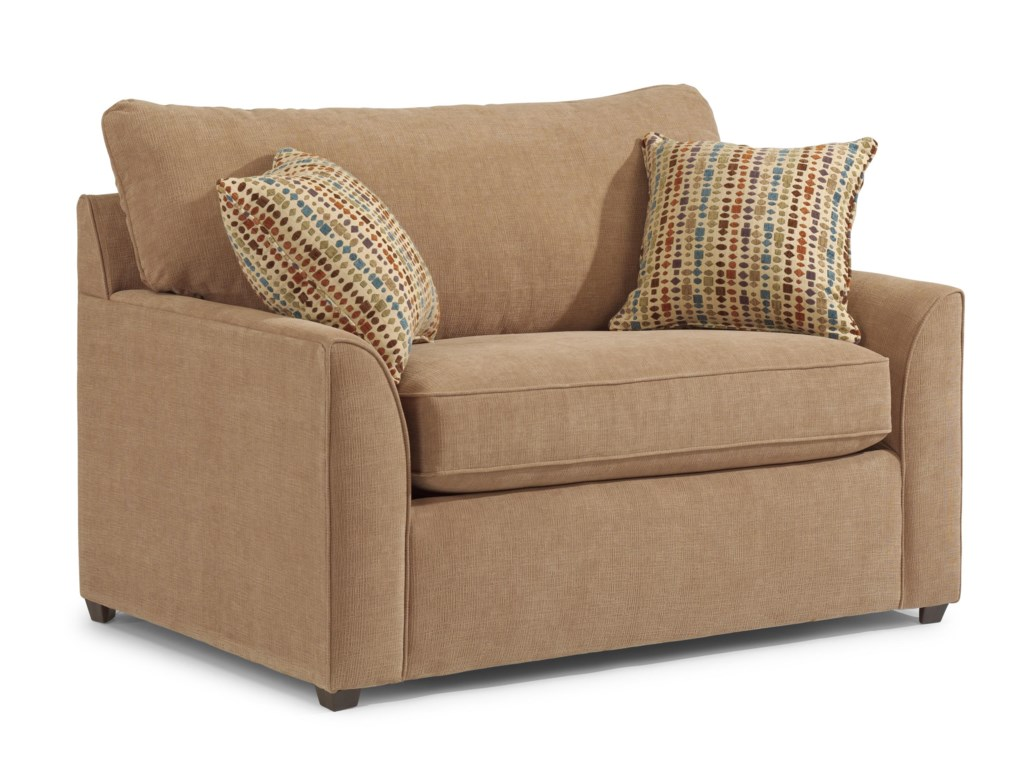 Flexsteel Key Westtwin Size Sofa Sleeper