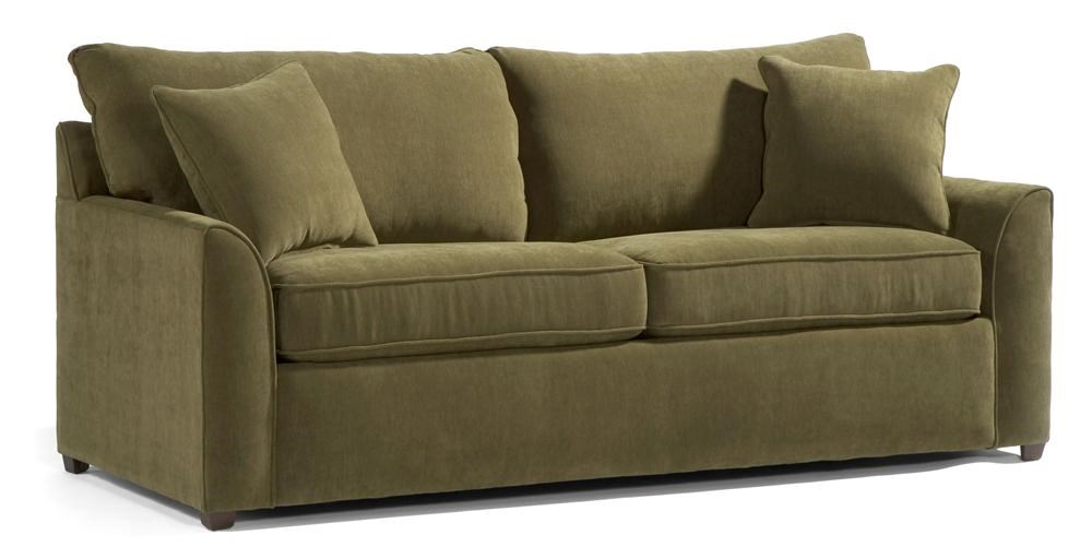 Flexsteel Key West Queen Size Sofa Sleeper