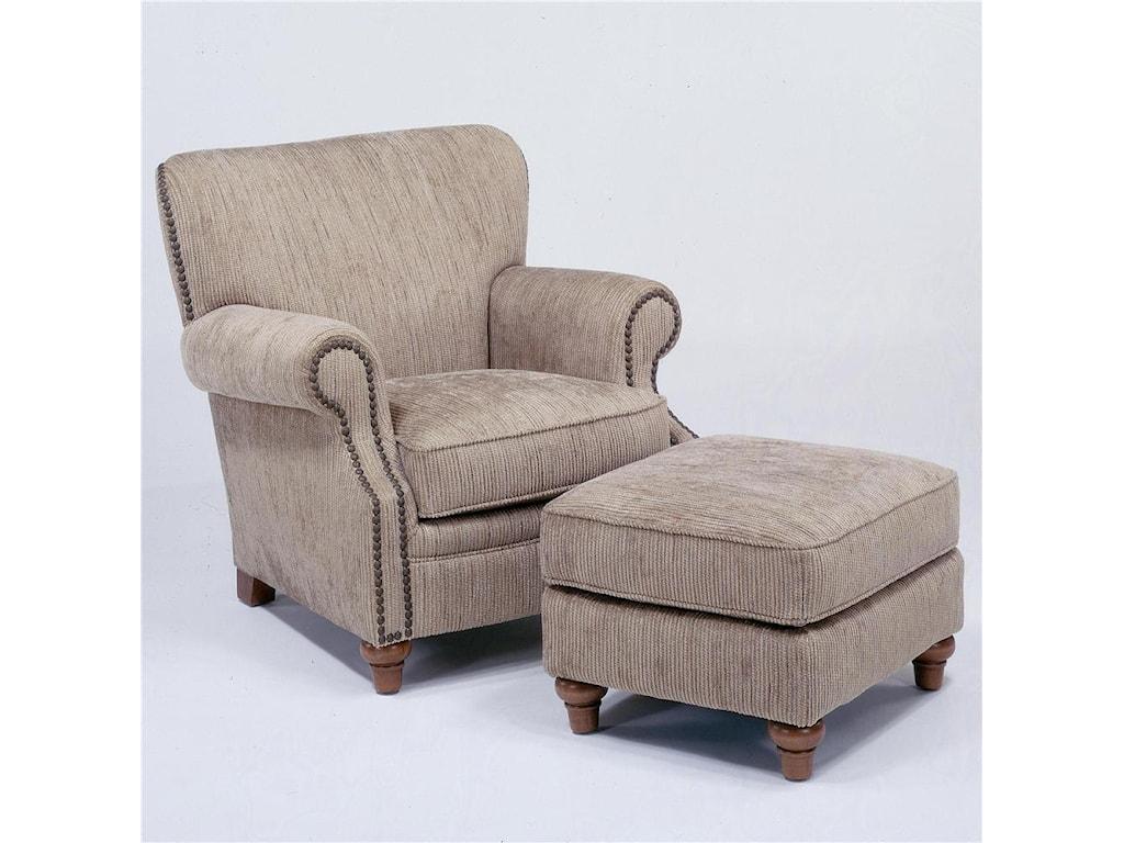 Flexsteel KillarneyUpholstered Chair
