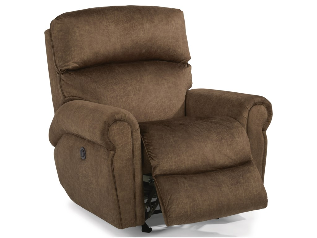 Flexsteel LangstonPower Rocking Recliner