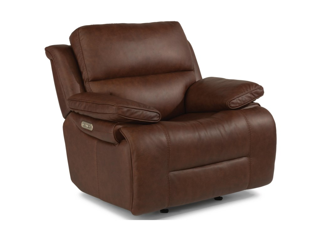 Flexsteel ApolloPower Gliding Recliner