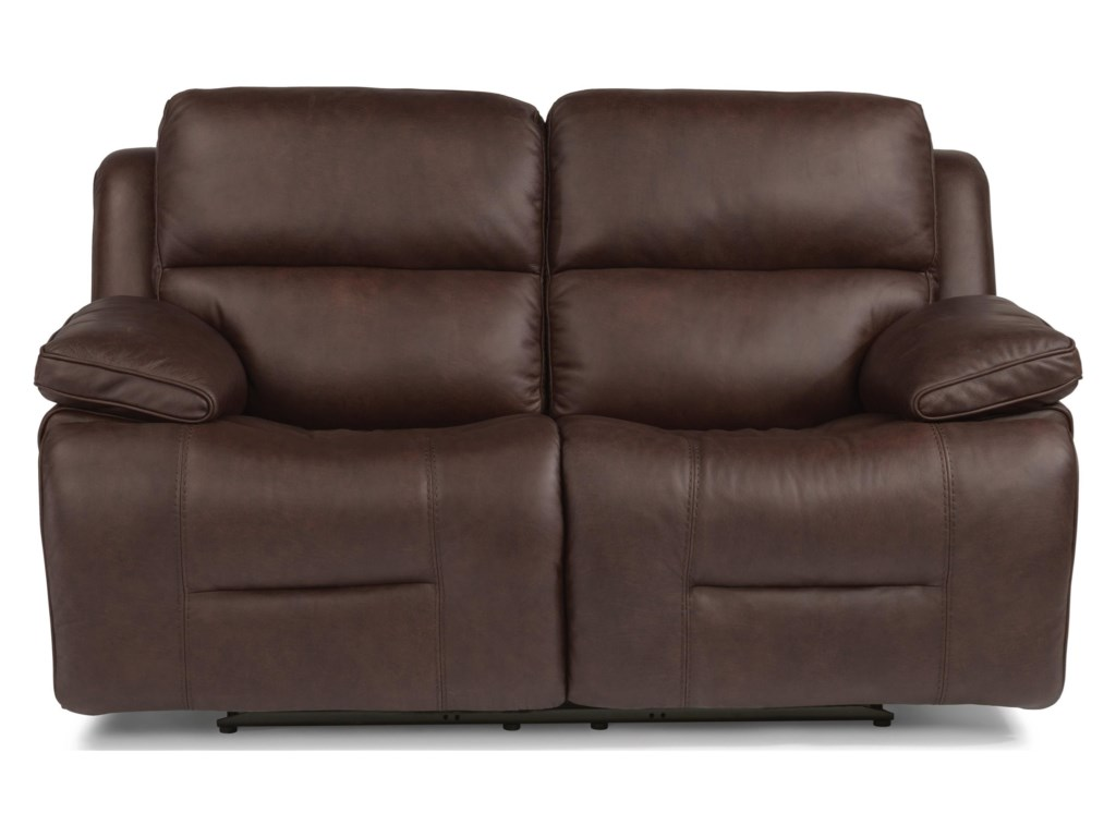 Flexsteel ApolloPower Reclining  Loveseat