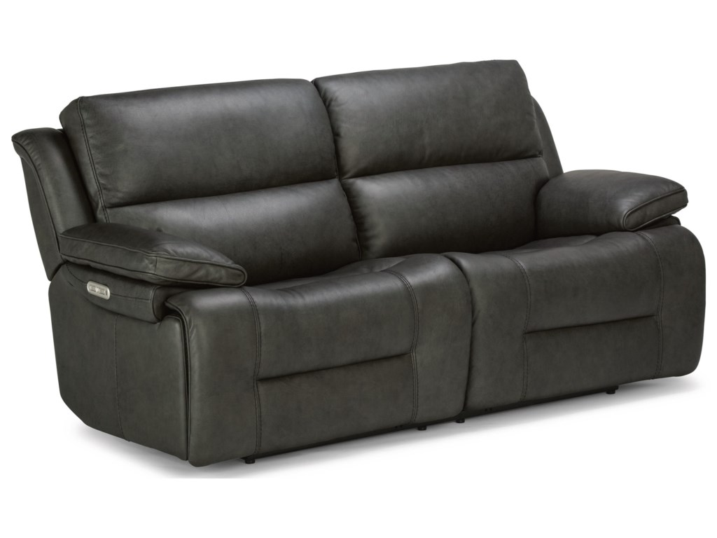 Flexsteel ApolloPower Reclining Sofa