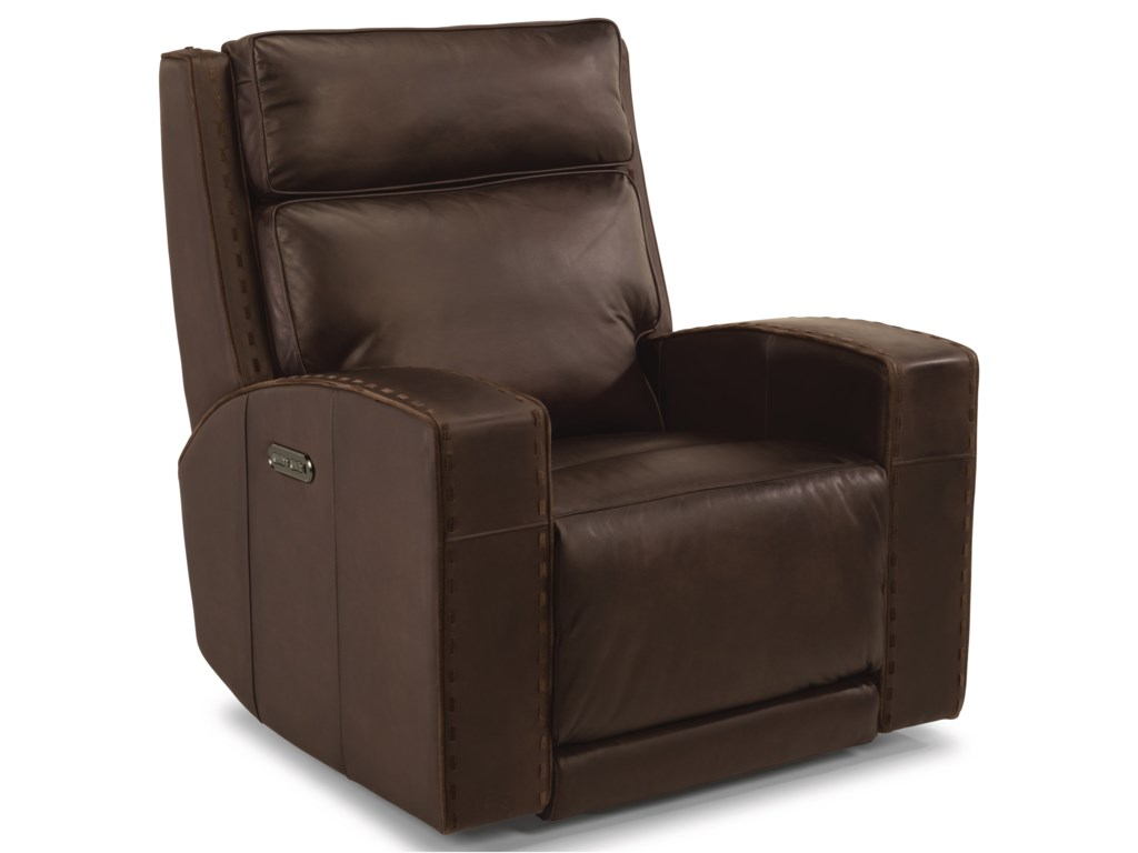 Flexsteel Latitudes - ArcherPower Recliner