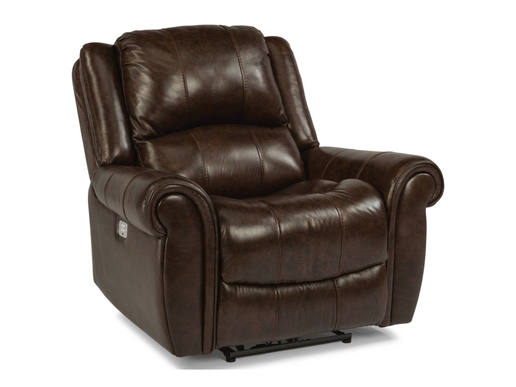 Flexsteel Latitudes - BrazenPower Recliner