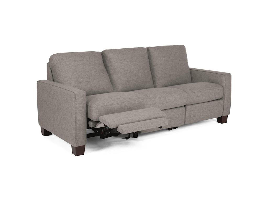 Flexsteel Latitudes - BrittonPower Reclining Sofa