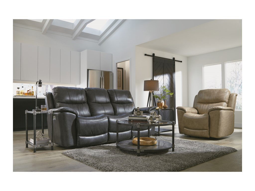 Flexsteel Latitudes - CadePower Recliner