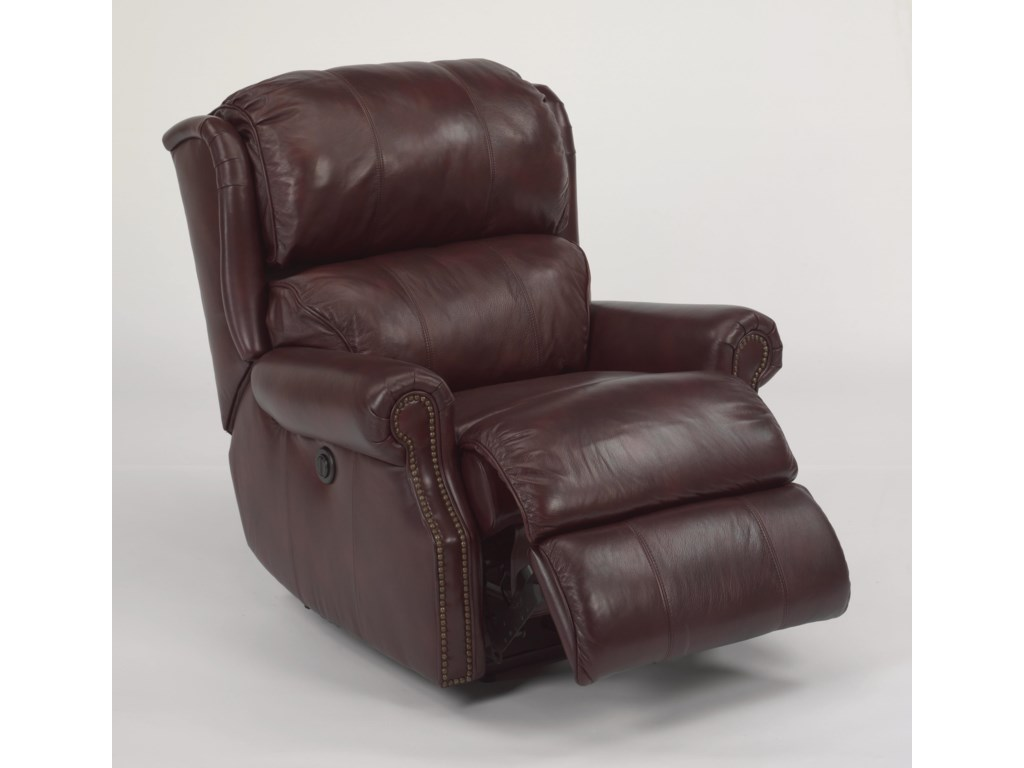 Flexsteel Latitudes - Comfort ZoneRecliner w/ Power