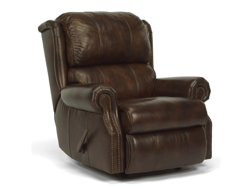 Flexsteel Latitudes - Comfort ZoneRocking Recliner
