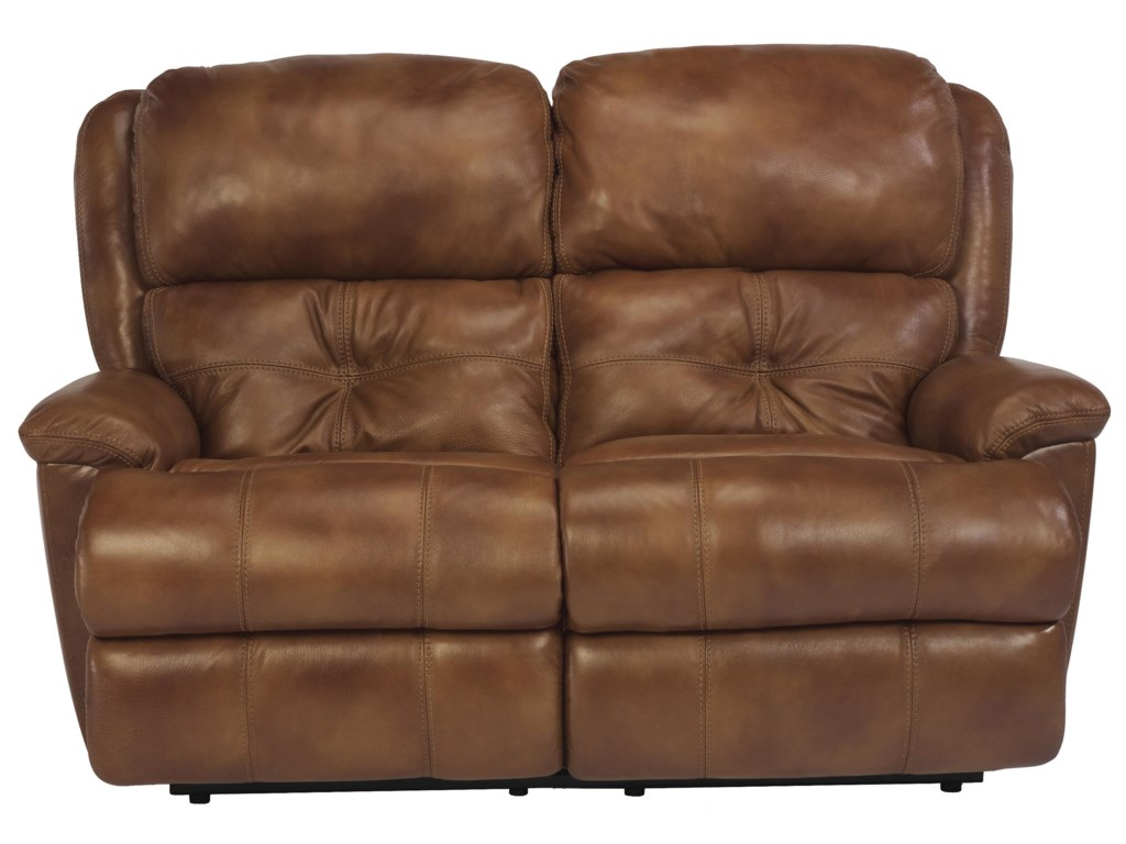 Flexsteel Latitudes - Cruise ControlPower Reclining Loveseat