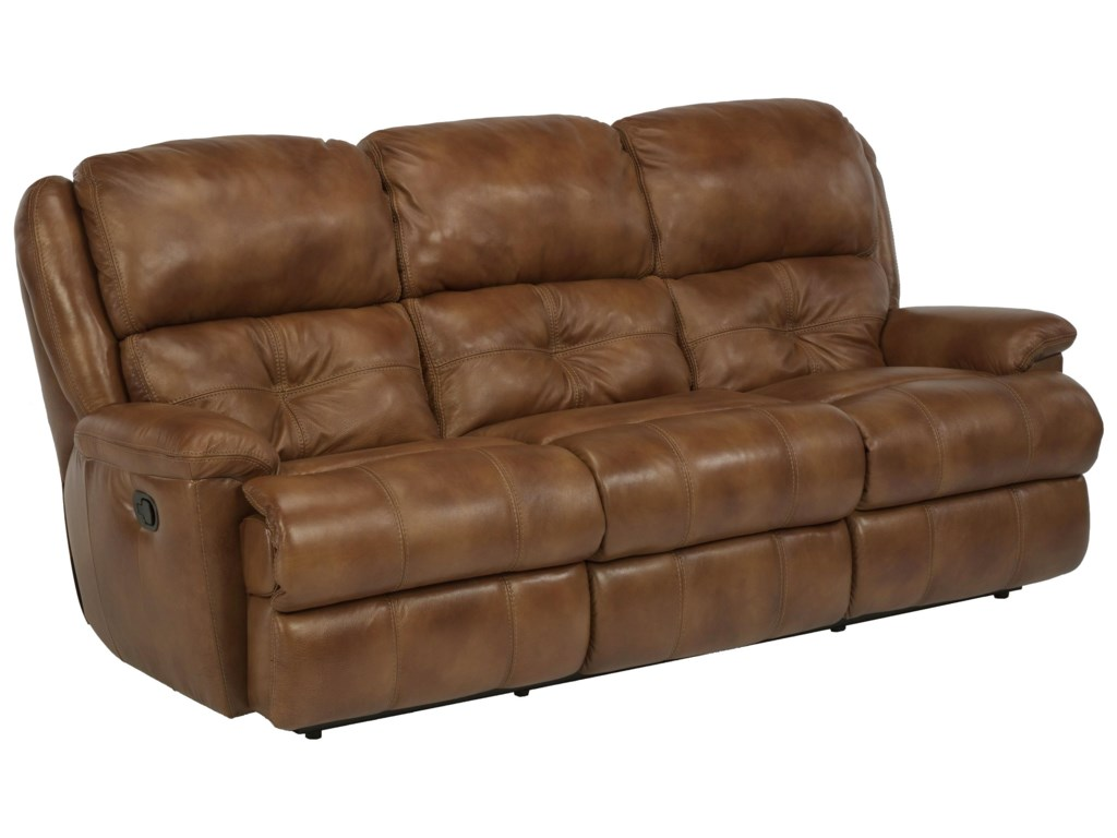 Flexsteel Latitudes - Cruise ControlPower Reclining Sofa