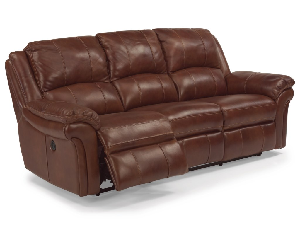 Flexsteel Latitudes - DandridgePower Reclining Sofa