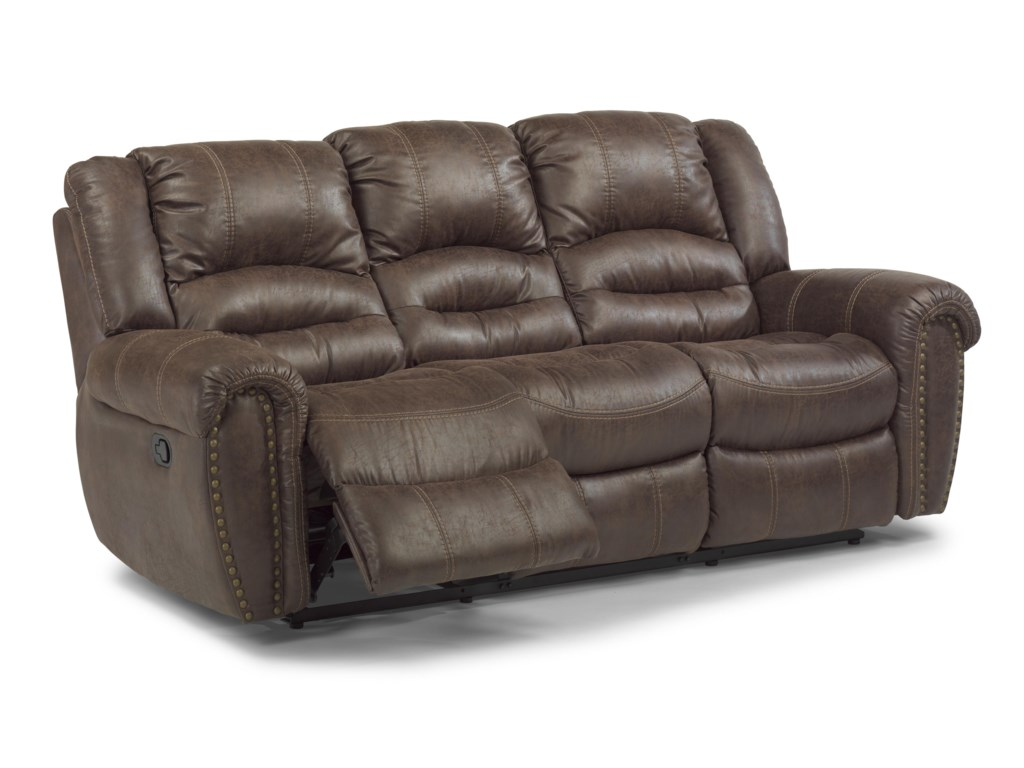 Flexsteel GordonReclining Sofa