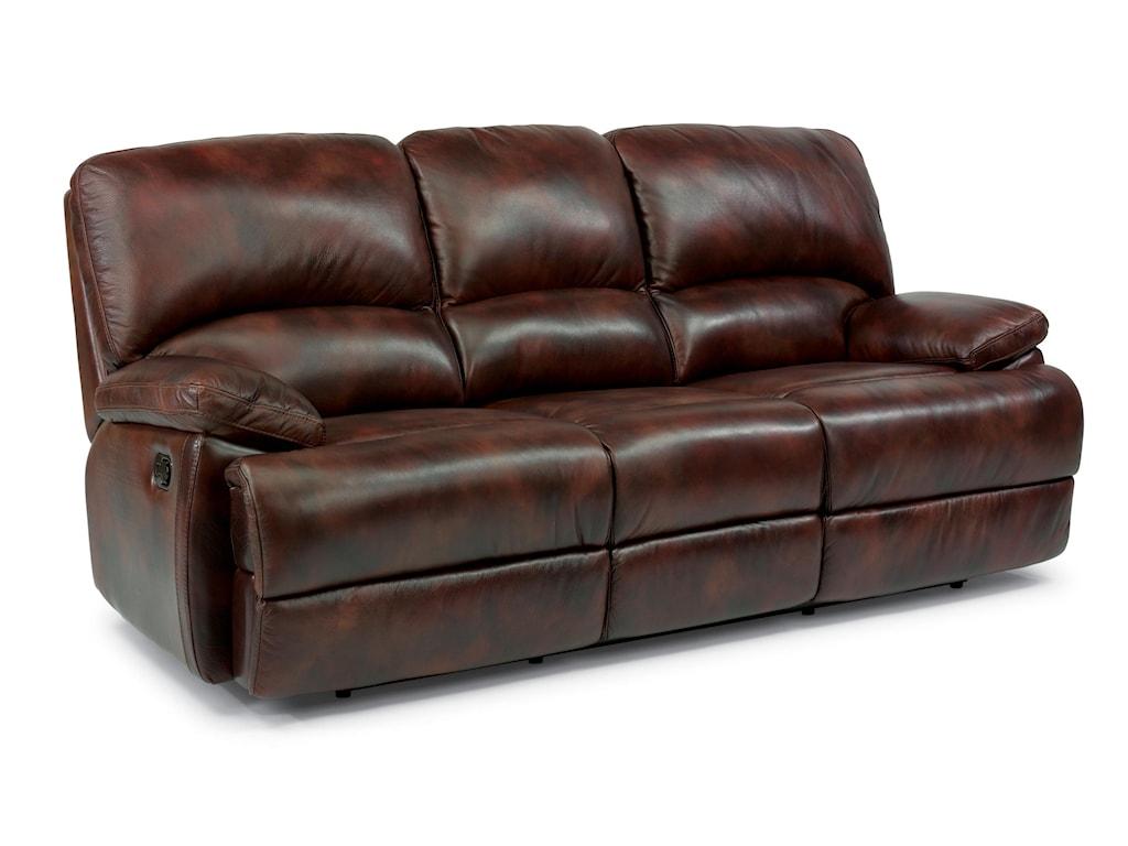 Flexsteel Latitudes - DylanReclining Sofa