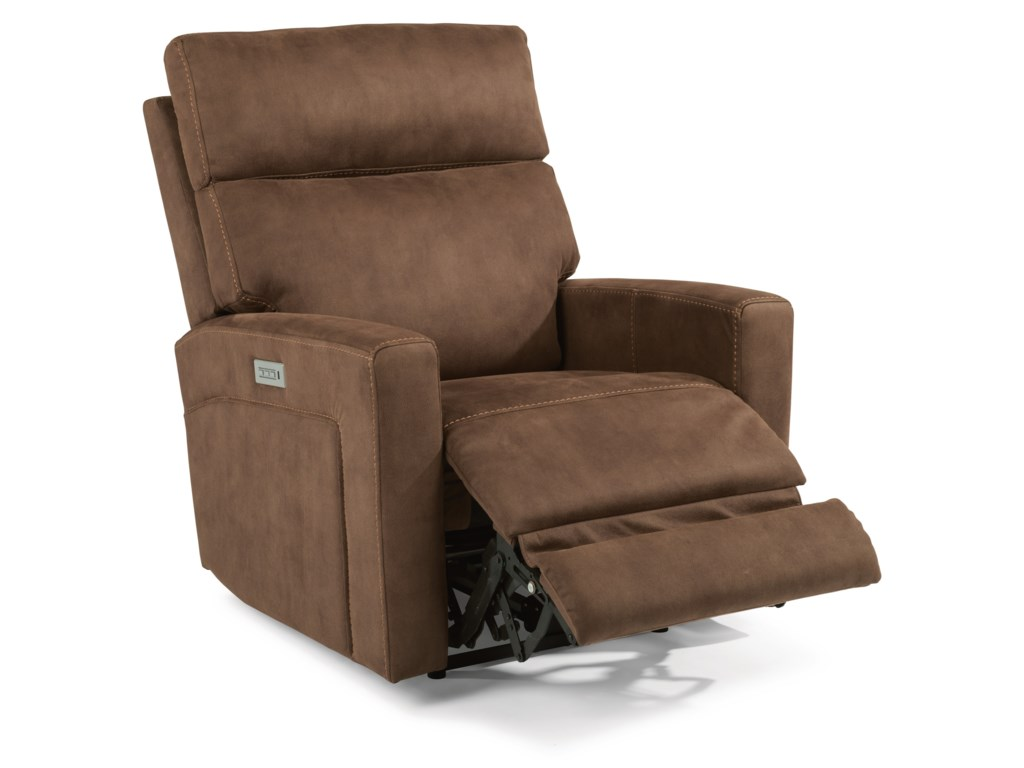 flexsteel wicklow industries flex by recliners recliner gliding couch mag power bench texas steel chair sofa things gallery