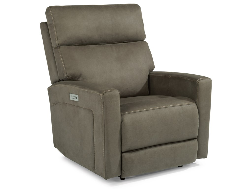 Flexsteel Latitudes - EzraPower Recliner
