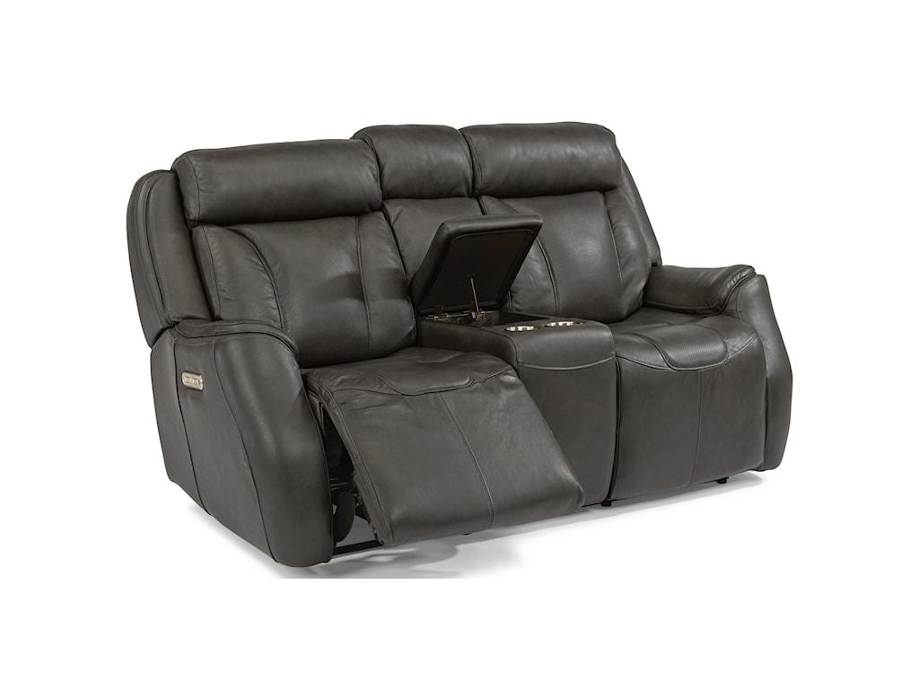 headrest height trim products button loveseat devonpower threshold w power flexsteel tufted item reclining width devon