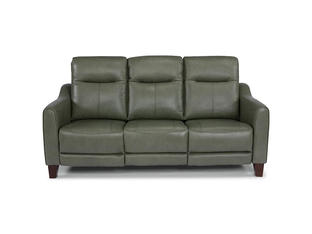 Flexsteel Latitudes - FortePower Reclining Sofa