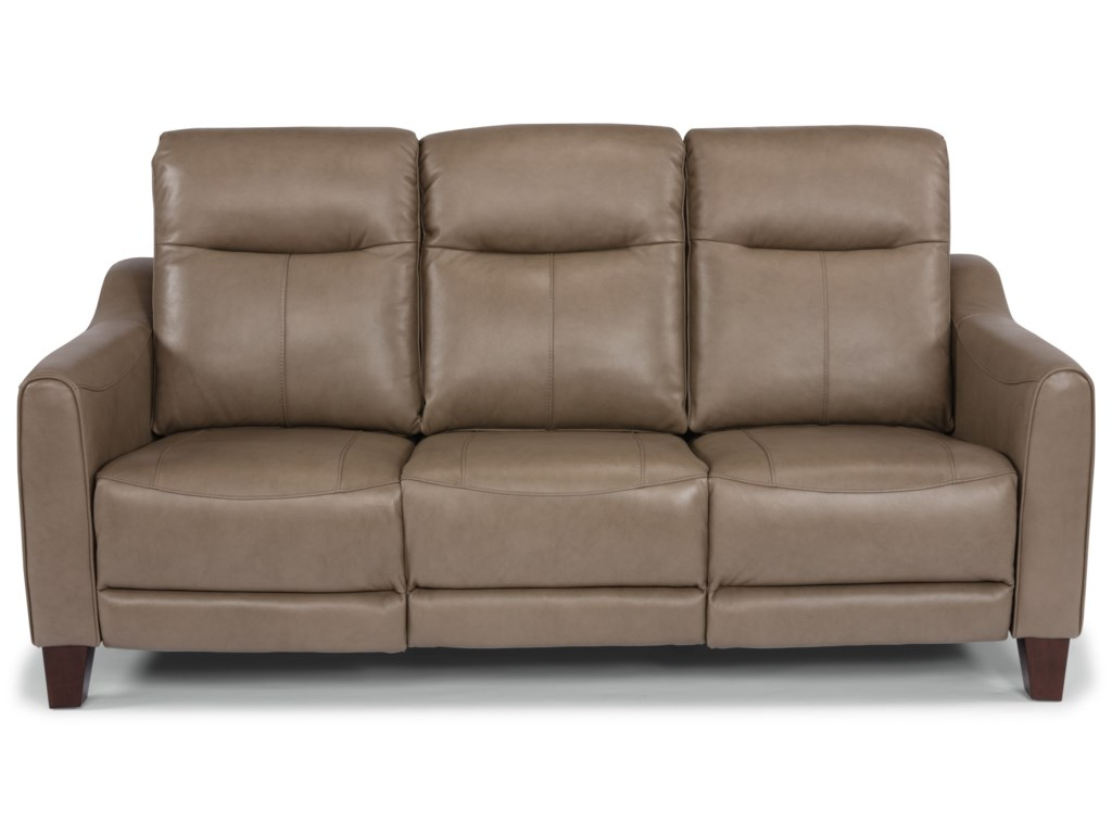 Flexsteel Latitudes - FortePower Reclining Sofa