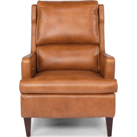 Power Footrest Chair