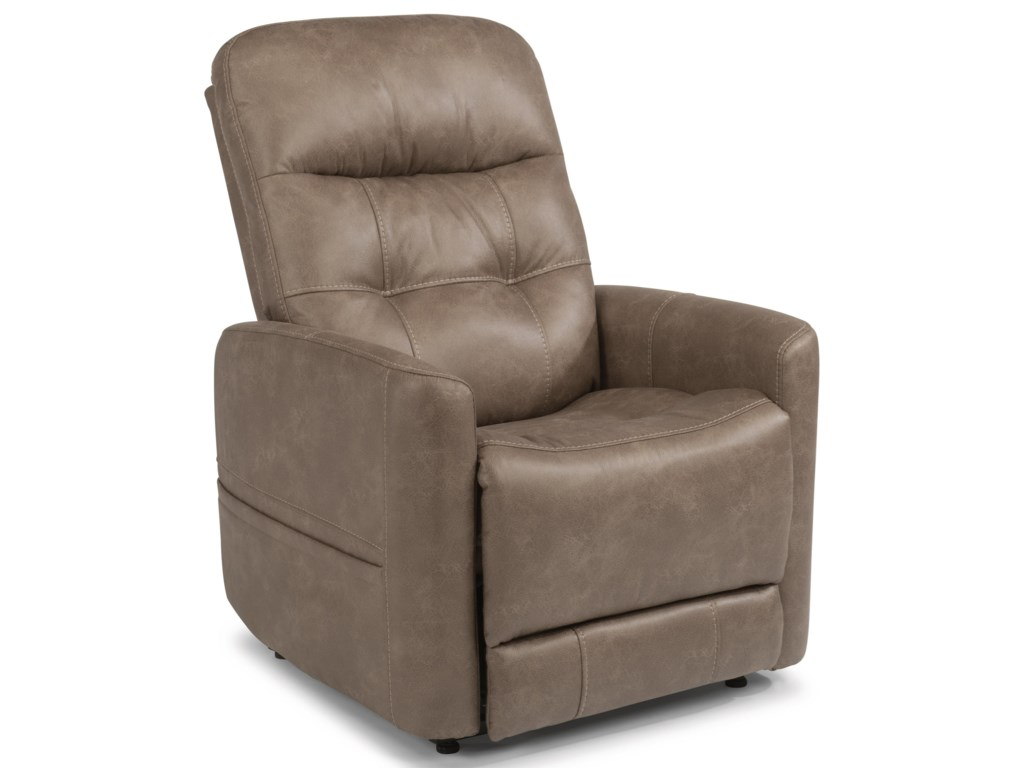 Flexsteel Latitudes - KennerPower Lift Recliner