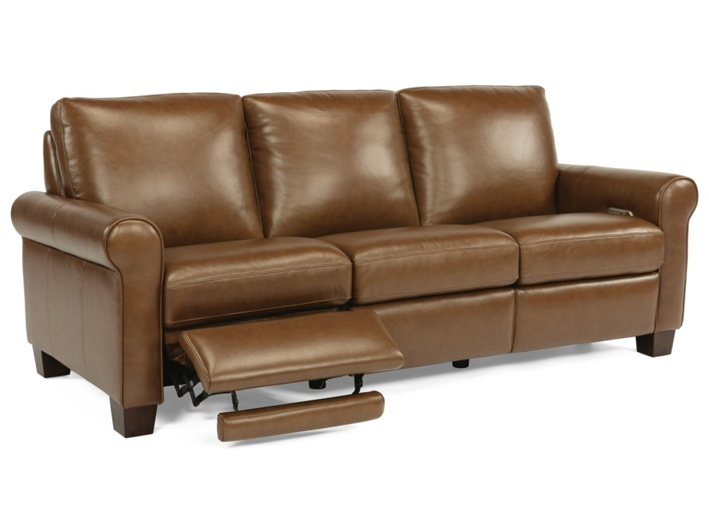Flexsteel Latitudes - MelaniePower Reclining Sofa