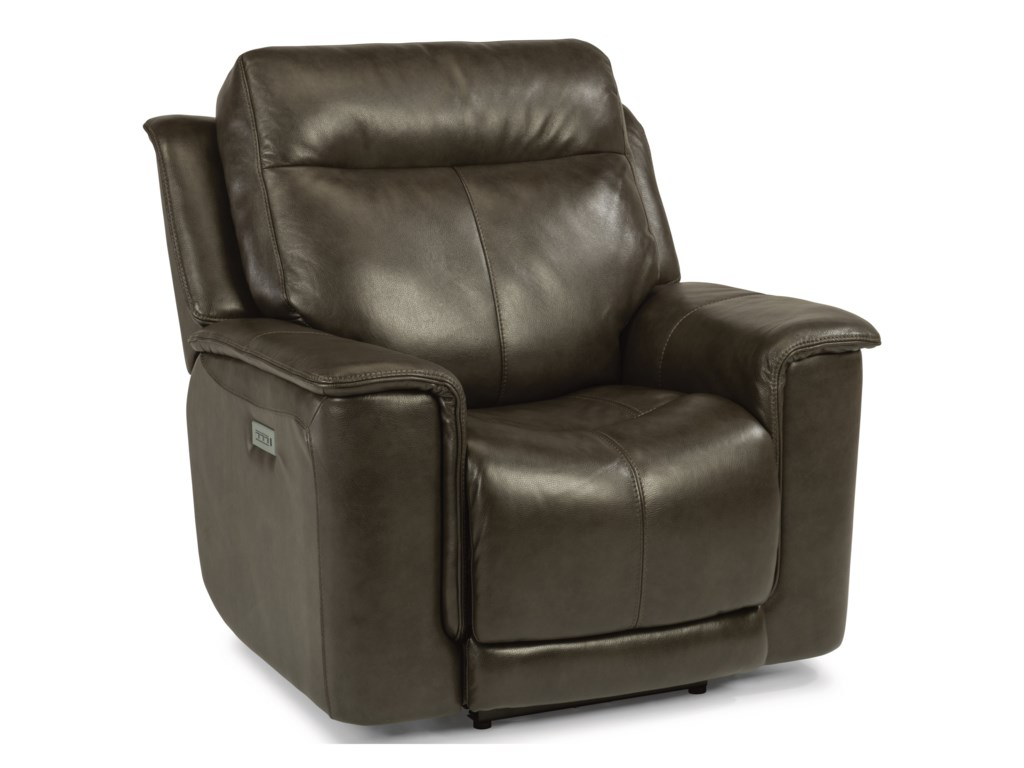 Flexsteel Latitudes - MillerPower Recliner