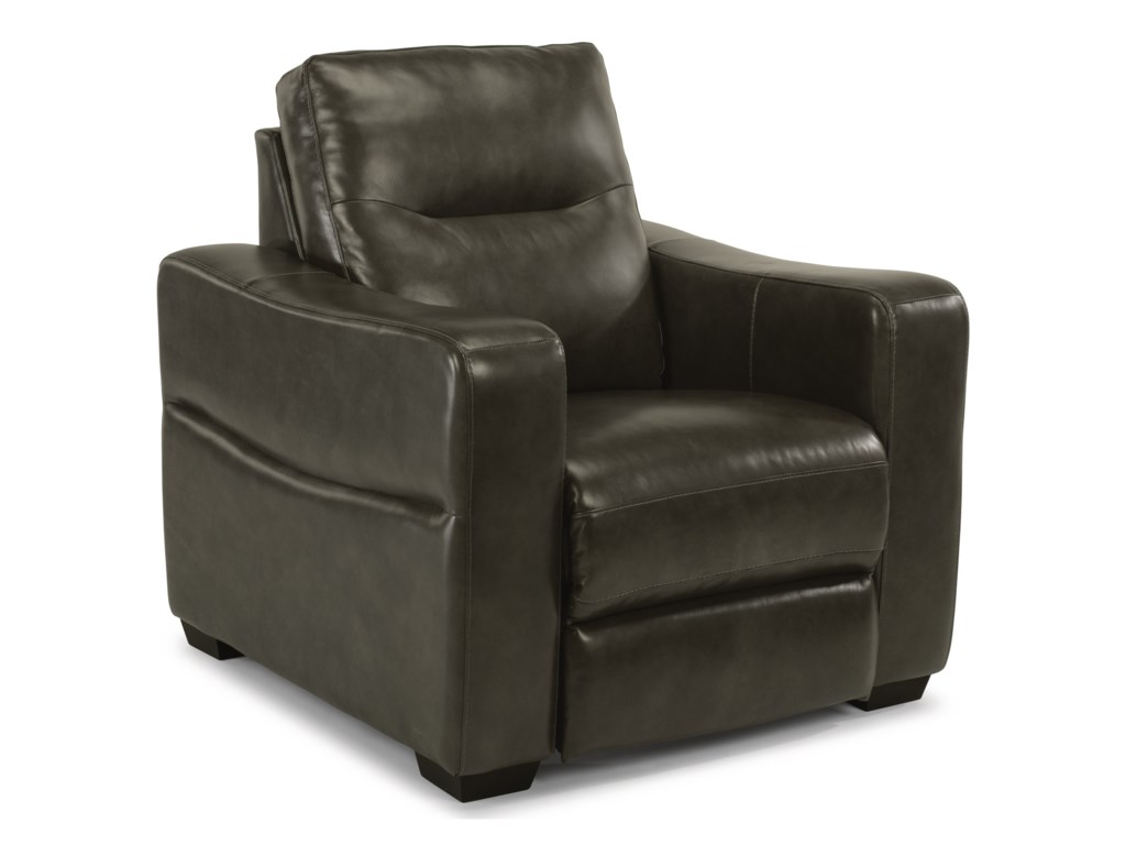 Flexsteel Latitudes - MonetPower Recliner