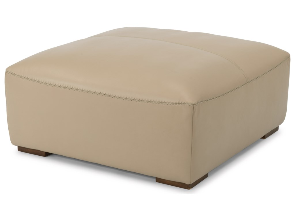 Flexsteel Latitudes - MorganCocktail Ottoman