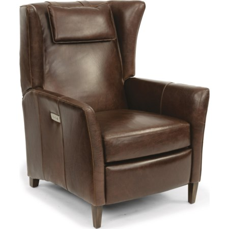 High-leg Power Recliner