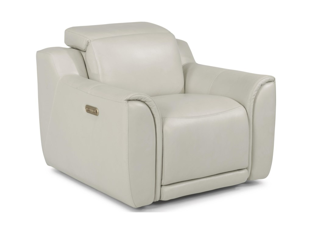 Flexsteel Latitudes - ReignPower Recliner with Power Headrest