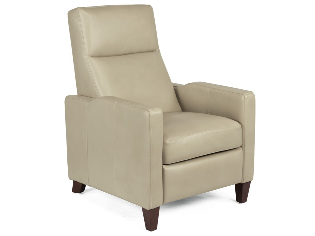 Flexsteel Latitudes - RobinPower High-Leg Recliner