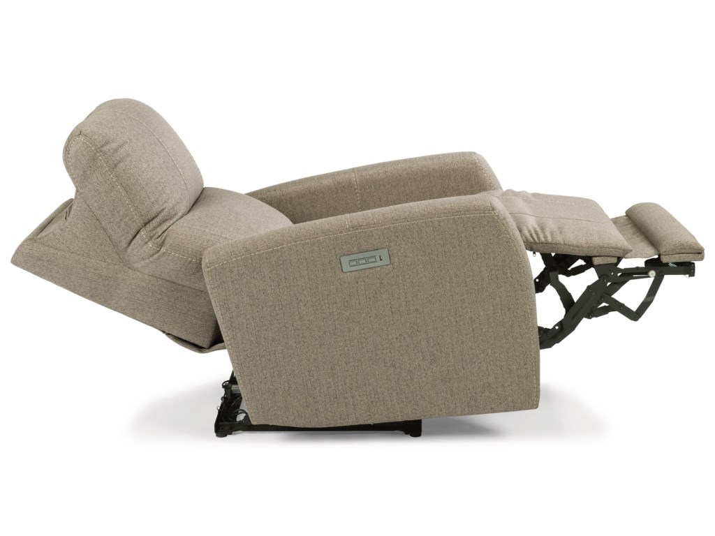 Flexsteel Latitudes - SadiePower Recliner