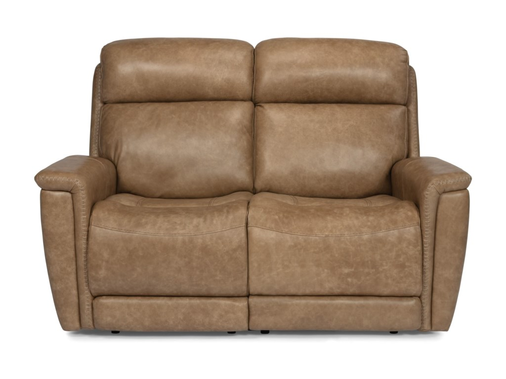 Flexsteel Latitudes - SandlotPower Reclining Loveseat