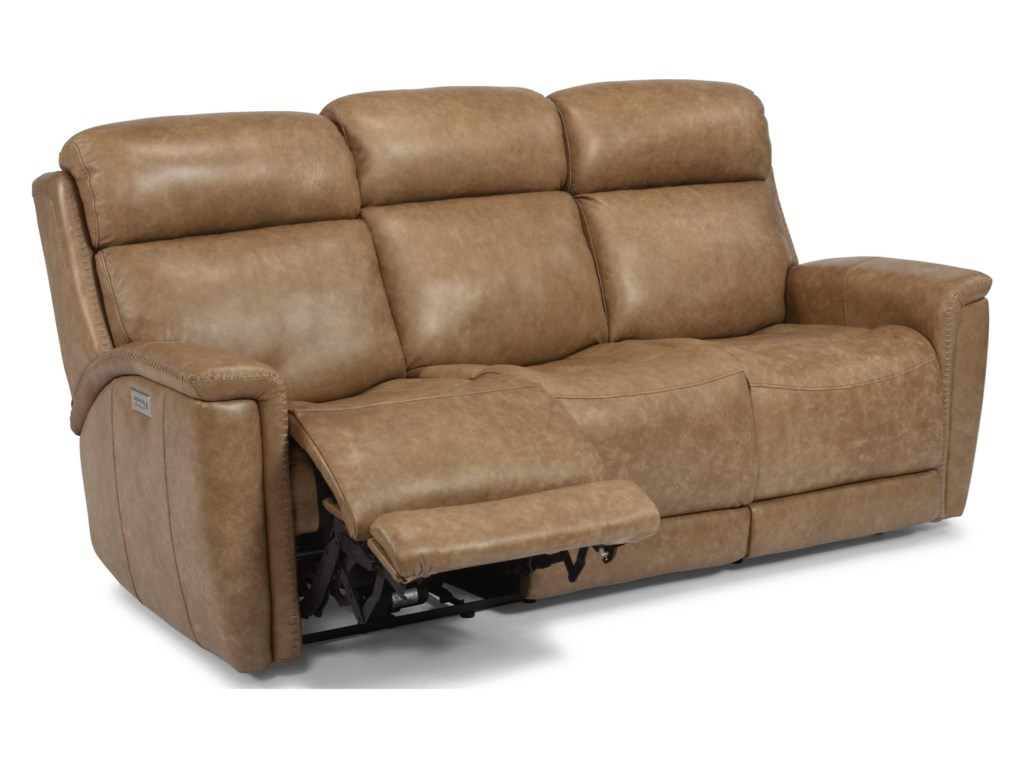 Flexsteel Latitudes - SandlotPower Reclining Sofa
