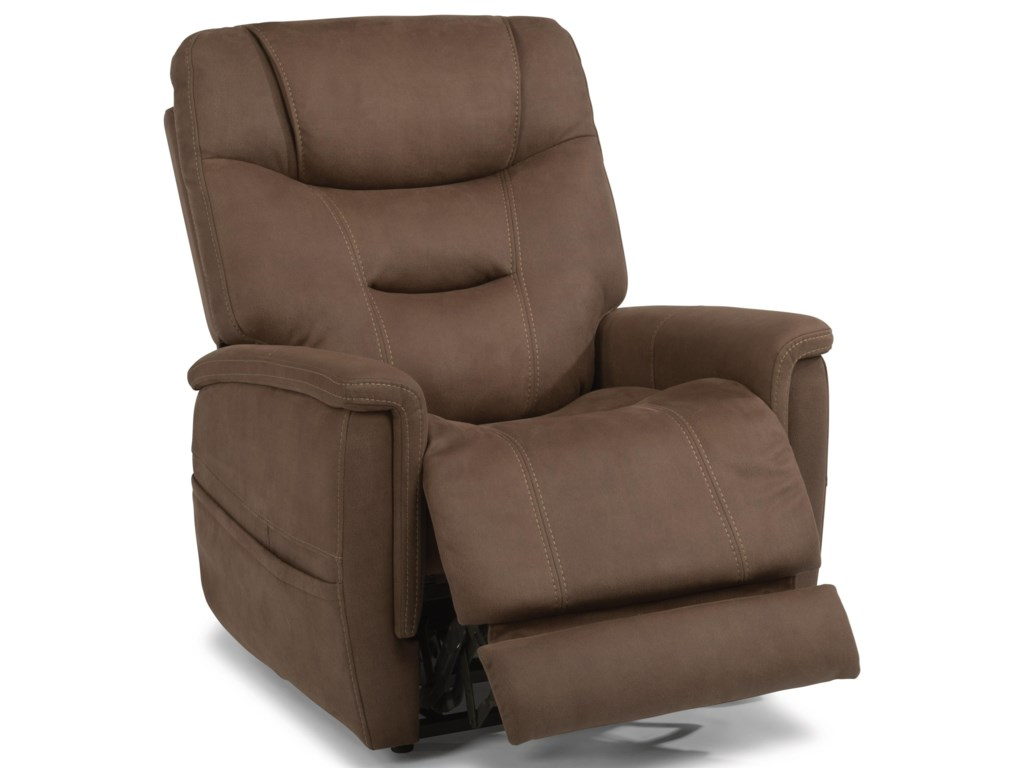Flexsteel Latitudes - ShawPower Lift Recliner