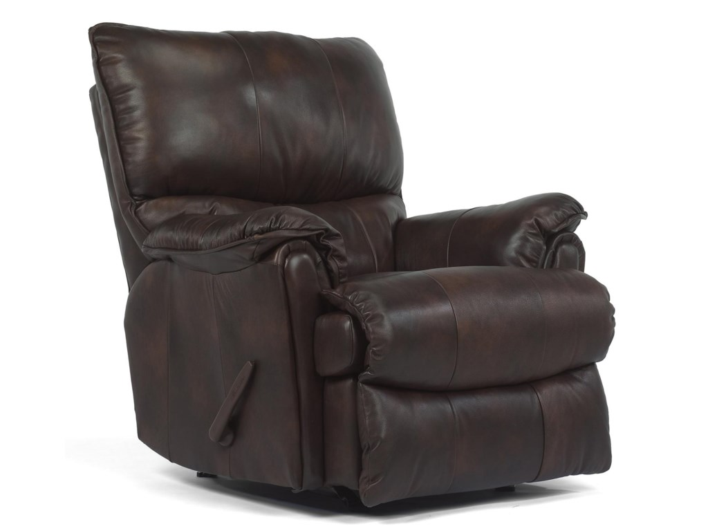 Flexsteel Latitudes - StocktonRecliner w/ Power
